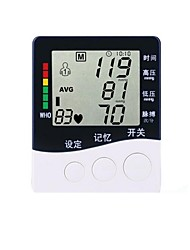 cheap -Dobetters DBT-XY033 Direct Current LCD Display Automatic Pressure Intelligent Electronic Blood Pressure Meter