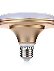 cheap -1pc 20 W LED Globe Bulbs 1350 lm E26 / E27 50 LED Beads SMD 5730 Waterproof Decorative Cold White 220-240 V / RoHS
