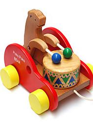 Недорогие -Обучающая игрушка Барабанная установка Медведи Игрушки Подарок