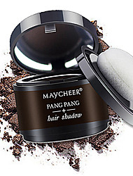 cheap -Makeup Hair Line Shadow Powder Eyebrow Powder Extract Easy to Wear Make Up Neat Symmetry Hairline