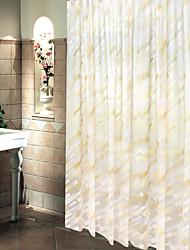 Недорогие -Современный PEVA 1.8*1.8M  -  Высокое качество Шторка для ванной