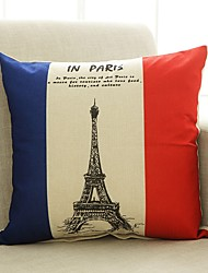 cheap -1PC Household Articles Back Cushion Novelty Cottony Originality Fashionable Single Pillow Case