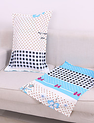 cheap -1PC Household Articles Novelty Cottony Originality Fashionable Single Pillow Case