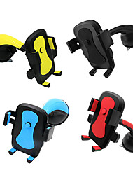 cheap -ZIQIAO Car Organizers Car Bracket Blue Black Red Yellow ABS Common for universal All years All Models Universal