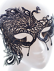 cheap -Halloween Mask Halloween Prop Halloween Accessory Garden Theme Novelty Holiday Queen Cowgirl Adults' Boys' Girls' Toy Gift 1 pcs
