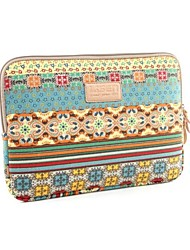 "cheap -10.1"" 11.6"" 12"" Bohemian Computer Bag Notebook Sleeve Case Laptop Bags for Macbook/Surface/HP/Dell/Samsung/Sony Etc"