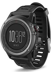 cheap -Watch Band for Garmin Fenix 5x / Fenix 5x Plus / Fenix 3 HR Silicone Sport Band Wrist Strap with Repair Tools