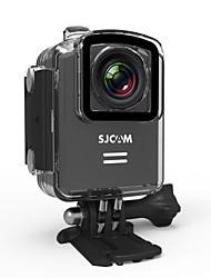 Недорогие -SJCAM M20 Экшн камера / Спортивная камера GoPro Отдых на свежем воздухе ведет видеоблог Водонепроницаемый / WiFi / Анти-шоковая защита 128 GB 60 кадров в секунду / 30fps 16 mp 8X 4032 x 3024 пиксель