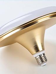cheap -1pc 30 W LED Globe Bulbs 1500-1600 lm E26 / E27 60 LED Beads SMD 5730 Waterproof Decorative Cold White 175-265 V / 1 pc / RoHS