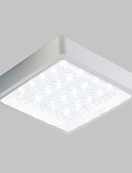 cheap -1-Light 18cm LED Flush Mount Lights Acrylic Acrylic Others Modern Contemporary 220-240V