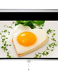 abordables -films macro 16 9 écran authentique maison projecteur de verrouillage 100 pouces