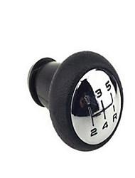 Недорогие -Ручной универсальный черный коробка передач для HR-2321 автомобиль киосков ручку переключения передач головки