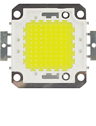 cheap -ZDM™ DIY 100W  Integrated LED / High Performance 9000-9500LM Cold White 6000-6500K Light Integrated LED Module (32-35V 2.6-3.0A)
