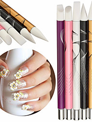 cheap -Nail Art Accessories Novelty Classic Cute Daily Nail Brushes for