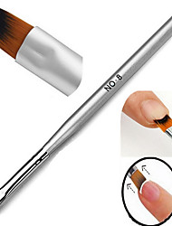 cheap -1pcs french tips guide painting pen nail art tool