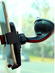 cheap -Car Mobile Phone Support / Auto Navigation Support / Suction Cup Creative Vehicle Mobile Phone Support