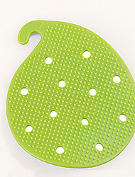 cheap -Kitchen Cleaning Supplies Silicone Sponge & Scouring Pad Tools 1pc