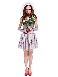 cheap -Women's Bride Dress Cosplay Costume