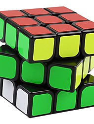 cheap -Speed Cube Set Magic Cube IQ Cube YongJun 3*3*3 Magic Cube Stress Reliever Puzzle Cube Professional Level Speed Professional Classic & Timeless Kid's Adults' Children's Toy Boys' Girls' Gift