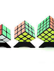 cheap -Magic Cube IQ Cube YONG JUN 3*3*3 4*4*4 2*2 Smooth Speed Cube Magic Cube Stress Reliever Educational Toy Puzzle Cube Professional Level Speed Professional Classic & Timeless Kid's Adults' Children's