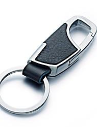 Недорогие -ziqiao металлический автомобиль стандартный брелок для ключей подарок подарок для автомобиля стиль