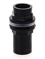 Недорогие -аквариума аквариума разъем пластиковая ПВХ водонепроницаемый аксессуар 25 мм