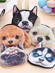 abordables -animaux chien changement de conception sac à main