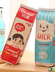 Недорогие -молоко упаковка дизайн текстиля мешок ручки