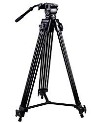 Недорогие -Алюминий 86cm 3 Секции Цифровая камера Трипод