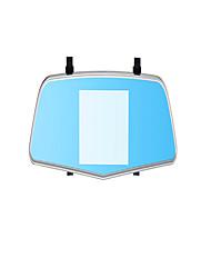 Недорогие -Завод-производитель комплектного оборудования 4,3 дюйма Allwinner TF карта Черный Автомобиль камера