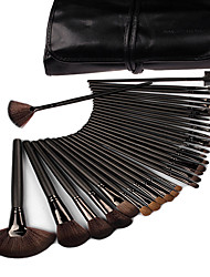cheap -32pcs-blush-brush-eyeshadow-brush-brow-brush-eyeliner-brush-others-professional-travel-full-coverage-wood-others