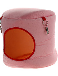 cheap -Rodents / Hamster Cotton Portable Beds