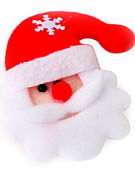 cheap -Christmas Decorations Toys Novelty Textile Pieces Halloween New Year Gift