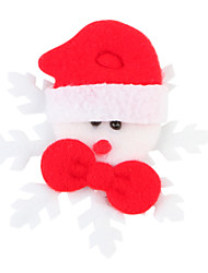 cheap -Christmas Decorations Novelty Textile Adults' Toy Gift