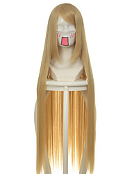 cheap -chobits human computer angel heart small grumble cos wig Halloween