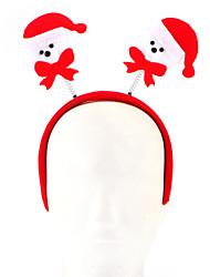 Недорогие -Рождественский декор Игрушки Оригинальные Медведи Куски Хэллоуин Новый год Подарок