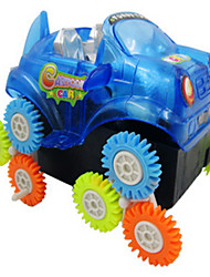 cheap -Toy Car LED Lighting Car Electric Classic Boys' Toy Gift