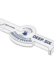 cheap -Accurate Hydrometer Water Salinity Meter for Aquarium New