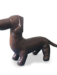 cheap -Action Figure Dog Novelty Leather Imaginative Play, Stocking, Great Birthday Gifts Party Favor Supplies Boys' Girls'