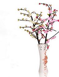 cheap -Polyester Modern Style Bouquet Floor Flower Bouquet 1