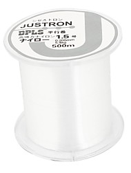 cheap -Monofilament Fishing Line 500M / 550 Yards Nylon 32LB 28LB 25LB Abrasion Resistant