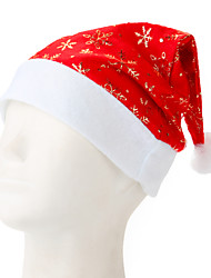 cheap -Christmas Decorations Holiday Supplies New Year / Christmas / Halloween Textile