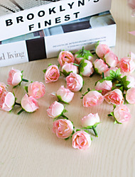 cheap -Artificial Flower Silk Wedding Decorations Bridal Shower / Baby Shower Beach Theme / Garden Theme / Floral Theme Spring / Summer / Fall