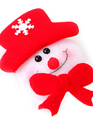 cheap -Christmas Decorations Fun / Novelty Textile Kid's Gift
