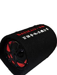 Недорогие -короткий туннельного типа Bluetooth автомобильный сабвуфер 100 кот стерео 24v220v сабвуфер стерео