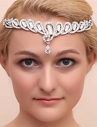 cheap -Women's Bridal Jewelry Sets Earrings Jewelry Silver For Wedding