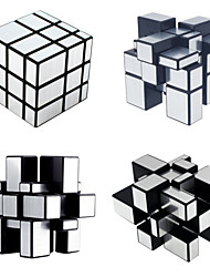 Недорогие -3 шт Волшебный куб IQ куб Shengshou Pyramid Чужой Мегаминкс 3*3*3 Спидкуб Кубики-головоломки Устройства для снятия стресса Обучающая игрушка головоломка Куб Скорость Для профессионалов
