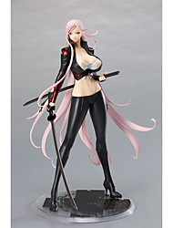 cheap -Anime Action Figures Inspired by Cosplay Cosplay PVC(PolyVinyl Chloride) 32 cm CM Model Toys Doll Toy