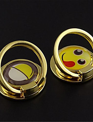 cheap -Metal Ring Buckle Mobile Phone Bracket