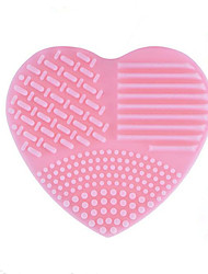 cheap -Hot Sale Cheap Price Beauty Cleaning Brush egg Makeup Personal Washing Tools Kit Make Up Brushes Cleaner